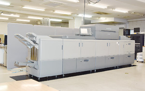 高品質 最新 オンデマンド印刷機